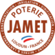 Logo Poterie Jamet